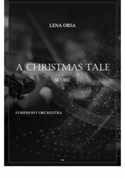 A Christmas Tale for Symphony Orchestra